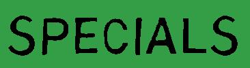 specials green-01